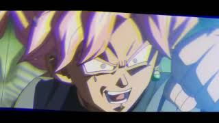 Lucid Dreams Trunks AMV