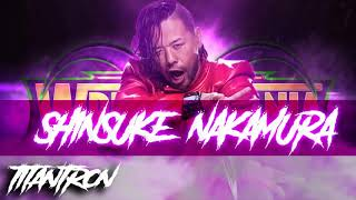 "Shinsuke Nakamura || Theme Song || The Rising Sun ""2018"""