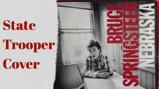 Mr State Trooper - Bruce Springsteen (Cover)