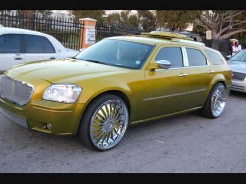 Preowned Jeep Store >> 2008 Dodge Magnum Problems, Online Manuals and Repair Information