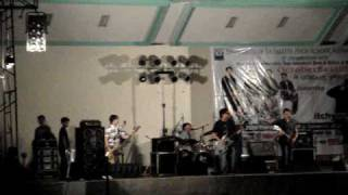 Itchyworms Live @ ULSHS Part 2