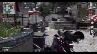 FaZe Kraazy: Multi CoD Episode #1