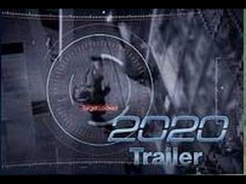《2020》網路危機系列短片 -- 官方預告片