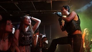 "Wizzö - ""Mean Bone"" (Slash cover) - Live @ Pacific Rock (15.06.24)"