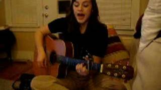I'm Like A Bird (cover) by Stacey