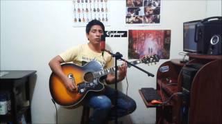 Mikel erentxun -Cartas de Amor Cover acustico