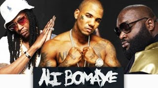 The Game - Ali Bomaye (Explicit) ft. 2 Chainz, Rick Ross (Released)