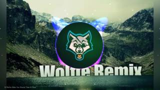 Wolfie Remix\ baby you should take it slow