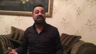 Mistefa Bazidi Te Ne Binim - Canlı - 2017
