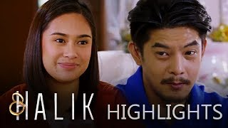 Halik: Jacky notices Mauro's changes in attitude | EP 131