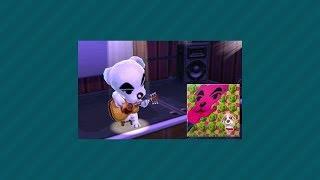 DJ Kéké (Live) - Animal Crossing: Chansons de Kéké Laglisse (Live)