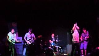 Téveszme - új dal (Live @ Dürer Kert 07/05/2013)