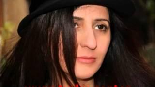 Aynur Haşhaş - Bahçede Yeşil Çınar