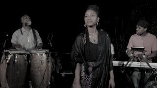 Hempress Sativa | Jah have me back |Jussbuss Acoustic | Season 2
