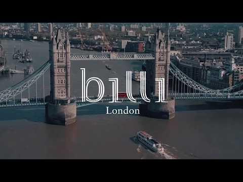 Billi London (English presentation)