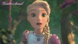Barbie: starlight adventure shooting star Music video