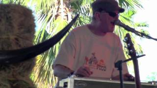 Poco - Heart of the Night - Rusty Young - (Live at Stagecoach 2009)