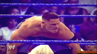 HD John Cena || Dr. Of Thuganomics