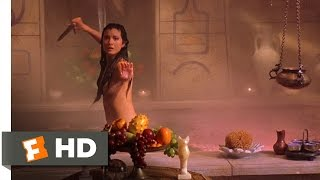 The Scorpion King (4/9) Movie CLIP - Capturing the Sorceress (2002) HD width=