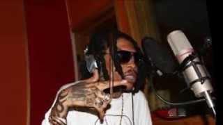 Vybz Kartel -  Get Gun Shot [Alliance Diss] Boxing Day Riddim Throwback @tunupmusic