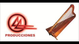PISTA / MÁRCHATE - YAQUELIN PUENTE ARPA [2016] ◄█ HD PISTA OFICIAL CON ARPA