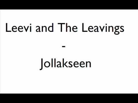 leevi-and-the-leavings-jollakseen-julius-omenapora
