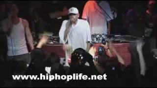 Ceza - Holocaust - 28.05.2006 Hiphoplife Booom LIVE VIDEO