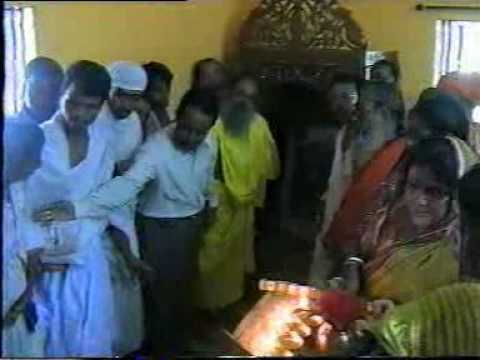 Hrishidham – Mhonta Nibas And Devotee house Inaugural ceremony