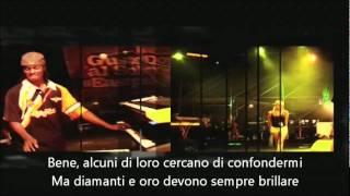 Alborosie Feat Etana  Blessings Traduzione in Italiano