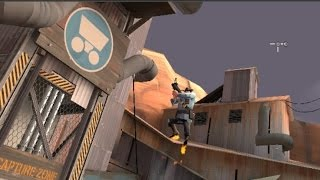 TF2   It was at this moment that Nathan knew... He fucked up