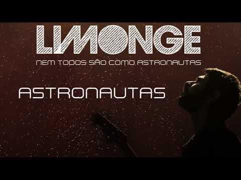 Astronautas de Limonge Letra y Video