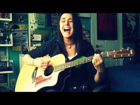 strung-out-swan-dive-acoustic-cover-jenn-fiorentino