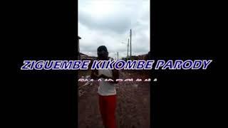Bruze Newton ZIGWEMBE KIKOMBE PARODY by NDICHU