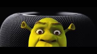 Introducing ShrekPod — Llama Comma
