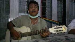 Cover lagu Rayola - Bayang-bayang rindu (Rian PKU)