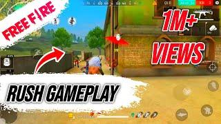 Garena Free Fire Live Rush Ranked Gameplay - GaiTonde