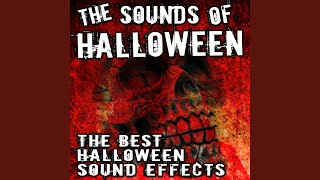 All Hallows' Eve Zombie Sounds