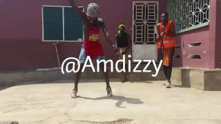 WISA - INAAPO DANCE VIDEO BY ALLO DANCERS