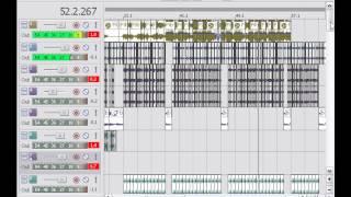 Axel - Te voy a amar - (Guara) - Dj Juan Gomez & Dj tOmmy (L.R.D.M - Vol.1)