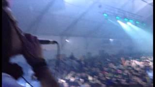 Xibata @ Festival Secundário, Gouveia 2013