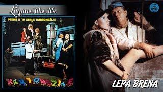 Lepa Brena - Lagano, tiho, tise - (Official Audio 1983)