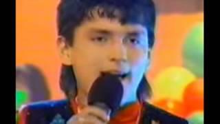 chacalon jr lagrimas de amor 2000