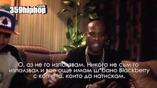 DMX speaks on Eminem & Hip Hop (New 2014 Interview)