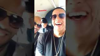 Daddy Yankee Instagram Stories #222