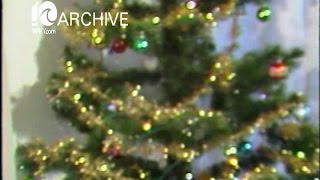 WAVY Archive: 1979 Harris Family Christmas Miracle