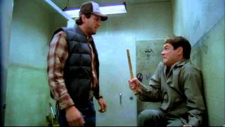 Dumb & Dumber: Lloyd and Seabass Toilet Scene (Deleted Scene)