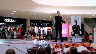 Alan Hernández - Hasta mi final (Live)