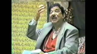 Likhon Tu Kia Likhon Bhala Nuqta e Ba Kay Bab May | Syed Ali Mohammad Rizvi (Sachay Bhai) width=