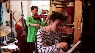 Skylark - Suzie & Jacob Collier