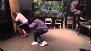 PARTYNEXTDOOR- Recognize ft Drake (Terrance smith choreogra